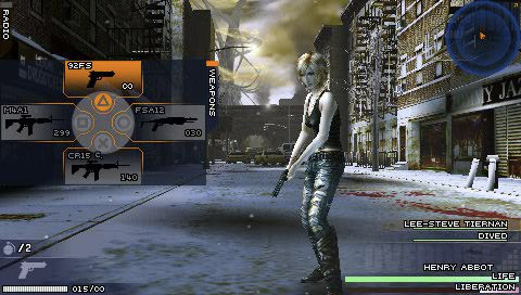 ParasiteEve3rd PSP Edit030