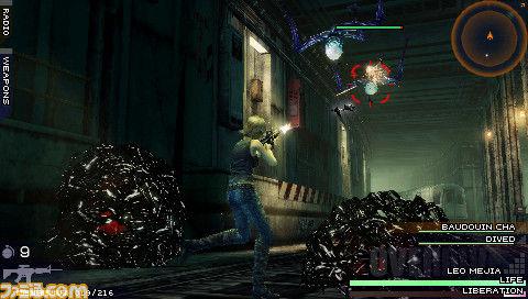 ParasiteEve3rd PSP Edit50