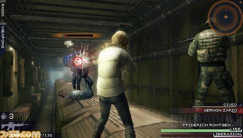 The3rdBirthday PSP Editeur 074