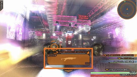 The3rdBirthday PSP Editeur 088