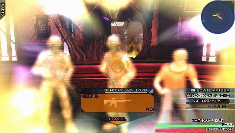 The3rdBirthday PSP Editeur 102