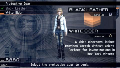 The3rdBirthday PSP Editeur 169