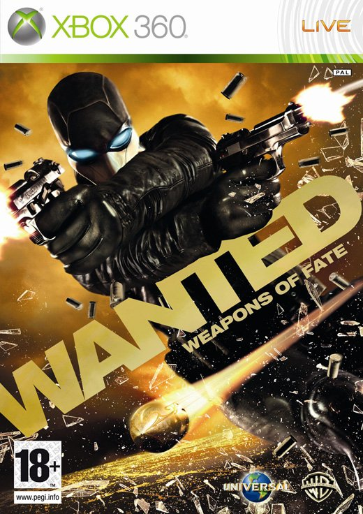 Wanted X360 Jaquette001