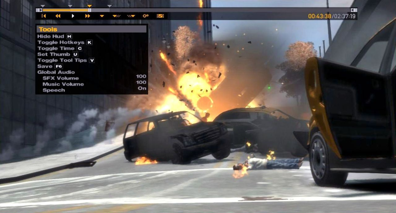 GTAIV PC divers 006