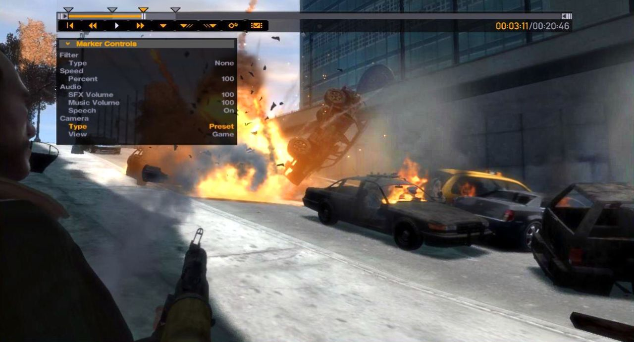 GTAIV PC divers 008