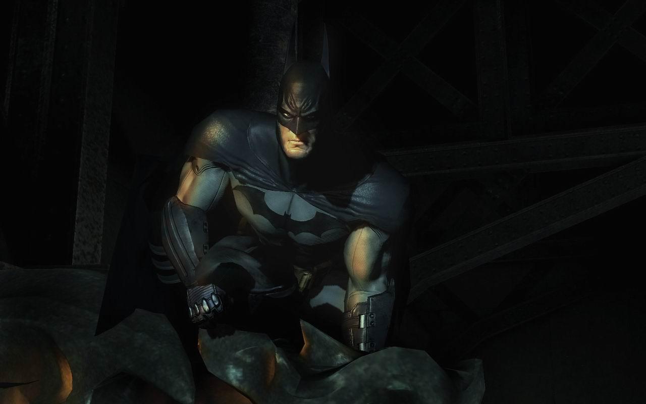 BatmanArkham Asylum Multi Edit005