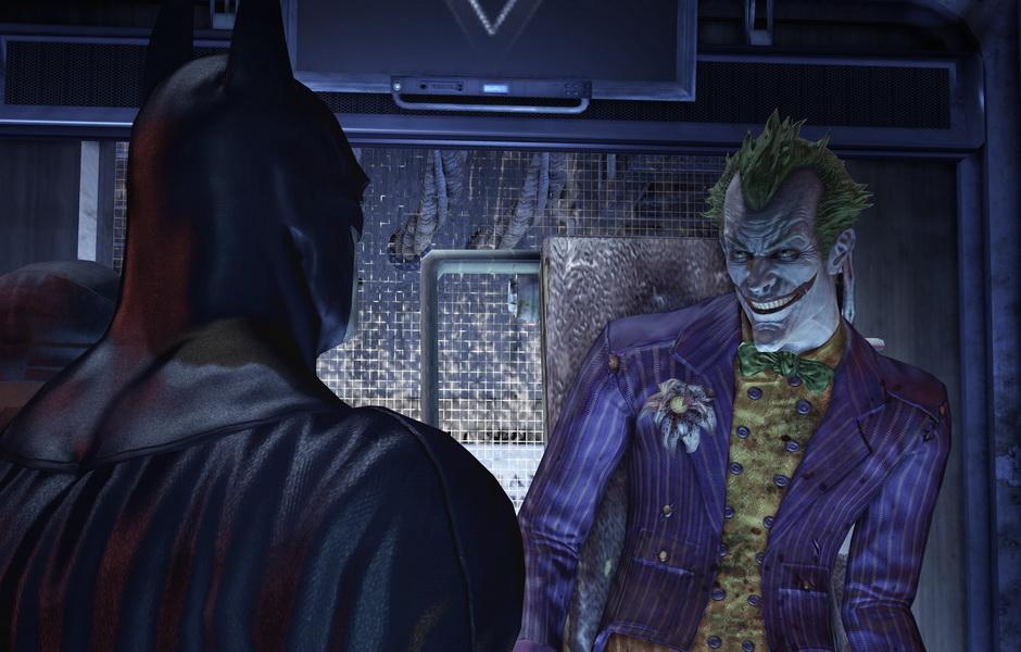 BatmanArkham Asylum Multi Edit051