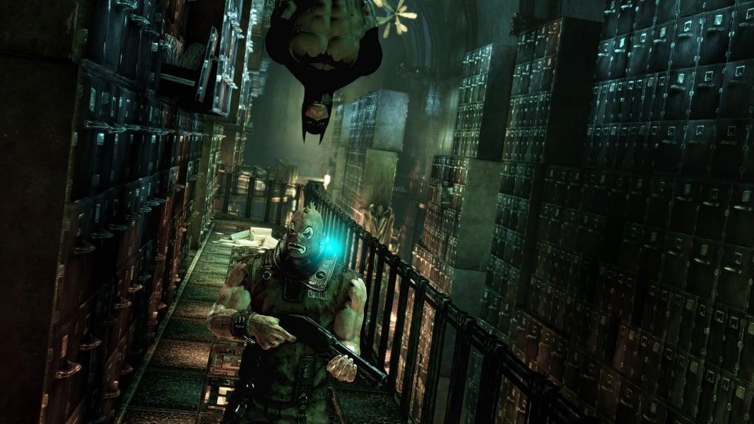 BatmanArkham Asylum Multi Edit060