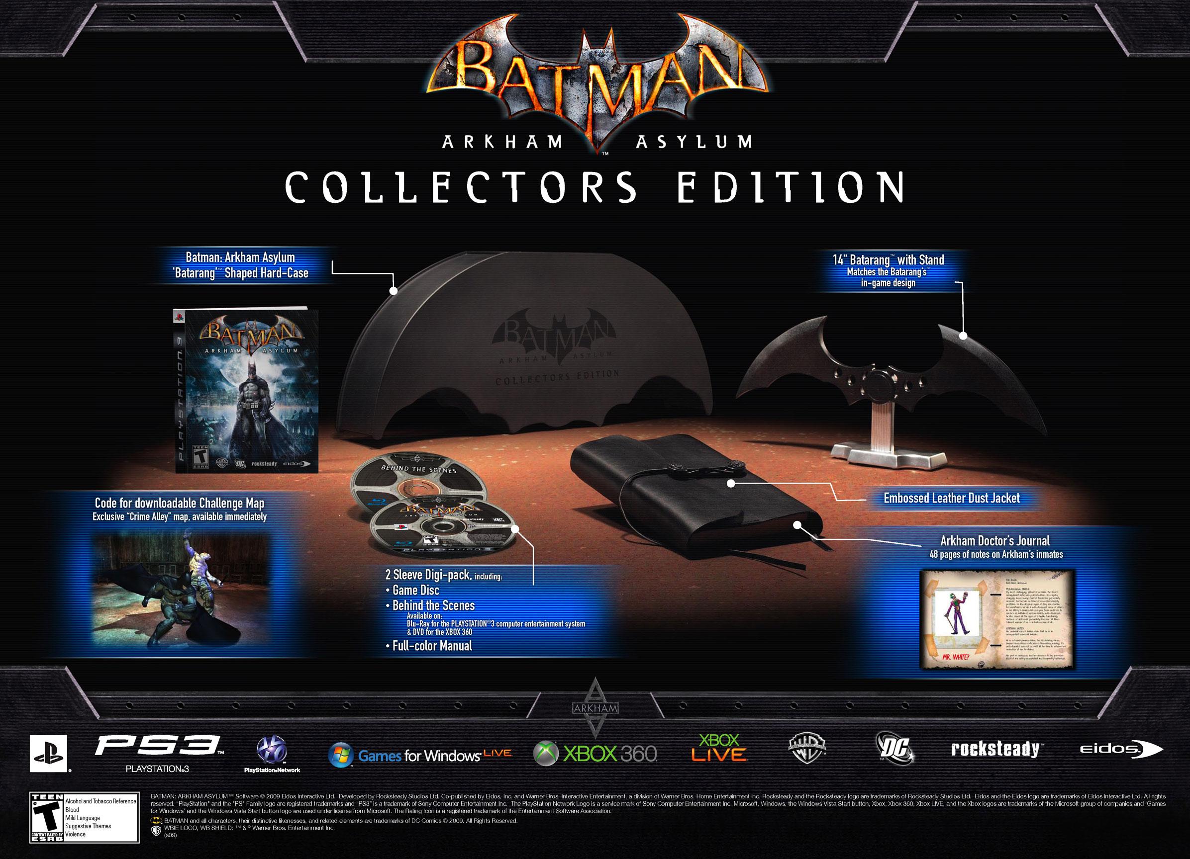 BatmanArkhamAsylum Divers003