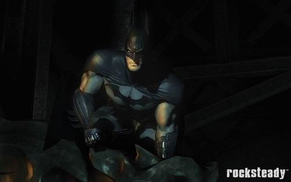 BatmanArkhamAsylum ImageEditeur 002