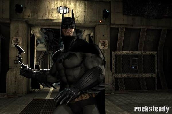 BatmanArkhamAsylum ImageEditeur 015
