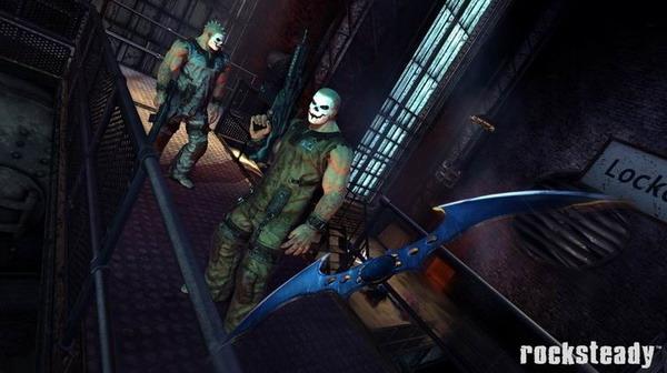 BatmanArkhamAsylum ImageEditeur 016