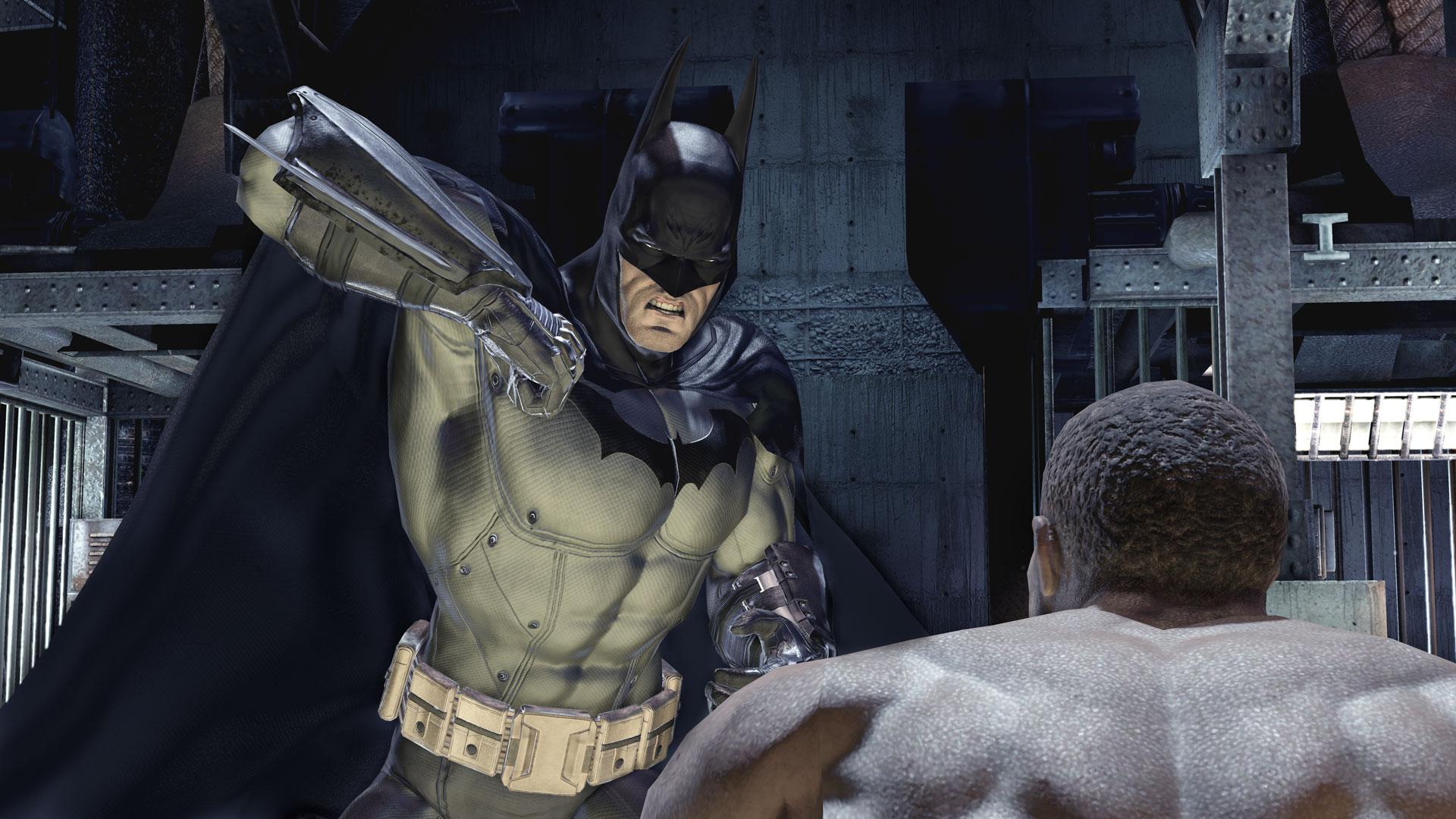 BatmanArkham Asylum Multi Edit037