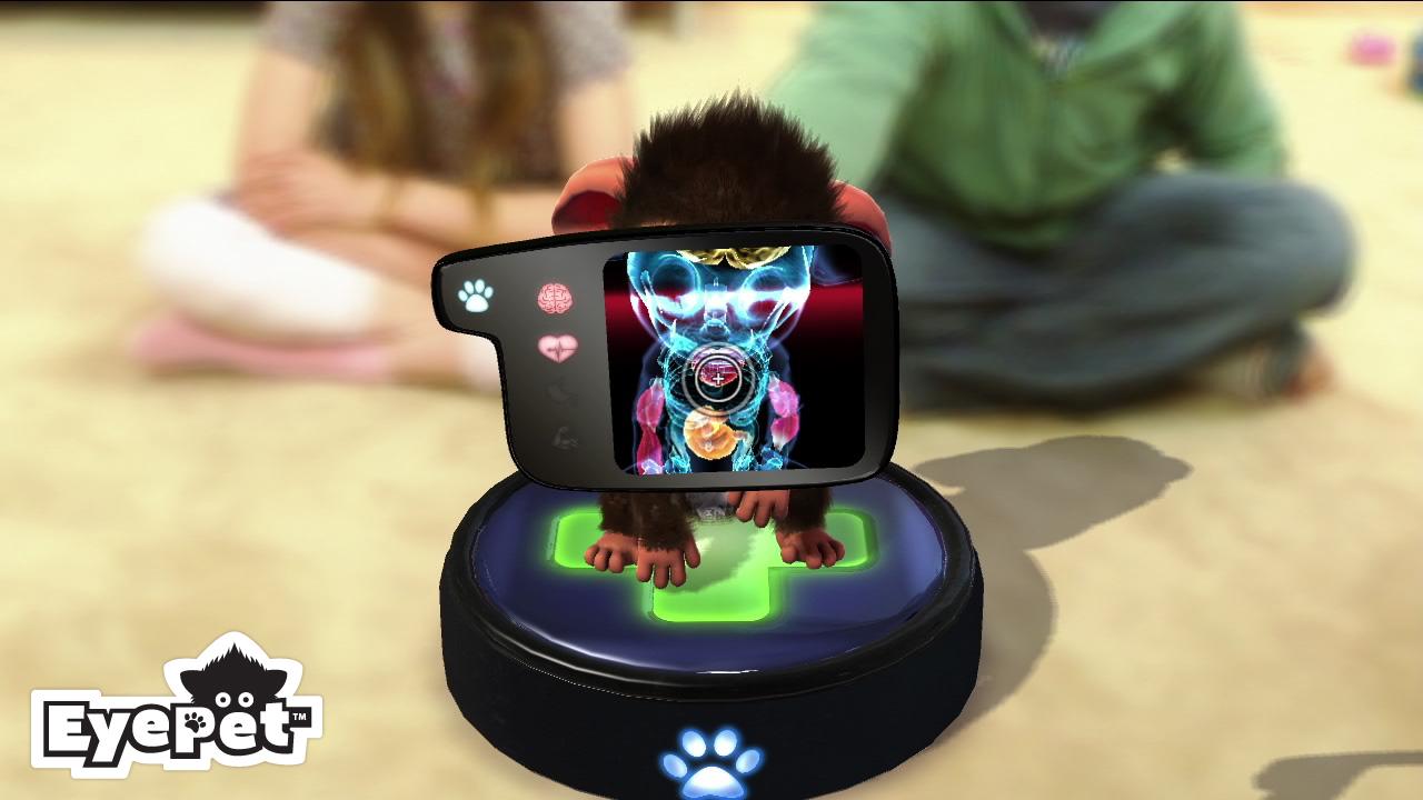 EyePet PS3 Edit009