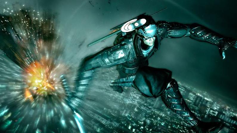 NinjaBlade 360 Ed022