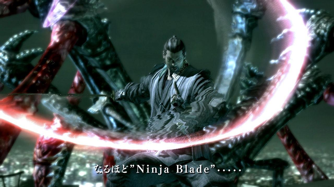 NinjaBlade 360 Ed027