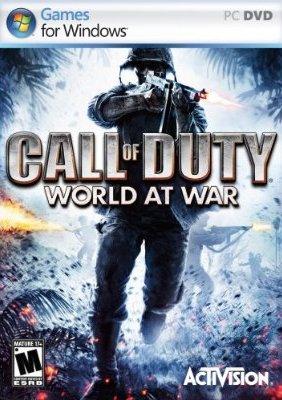 Call of Duty : World at War