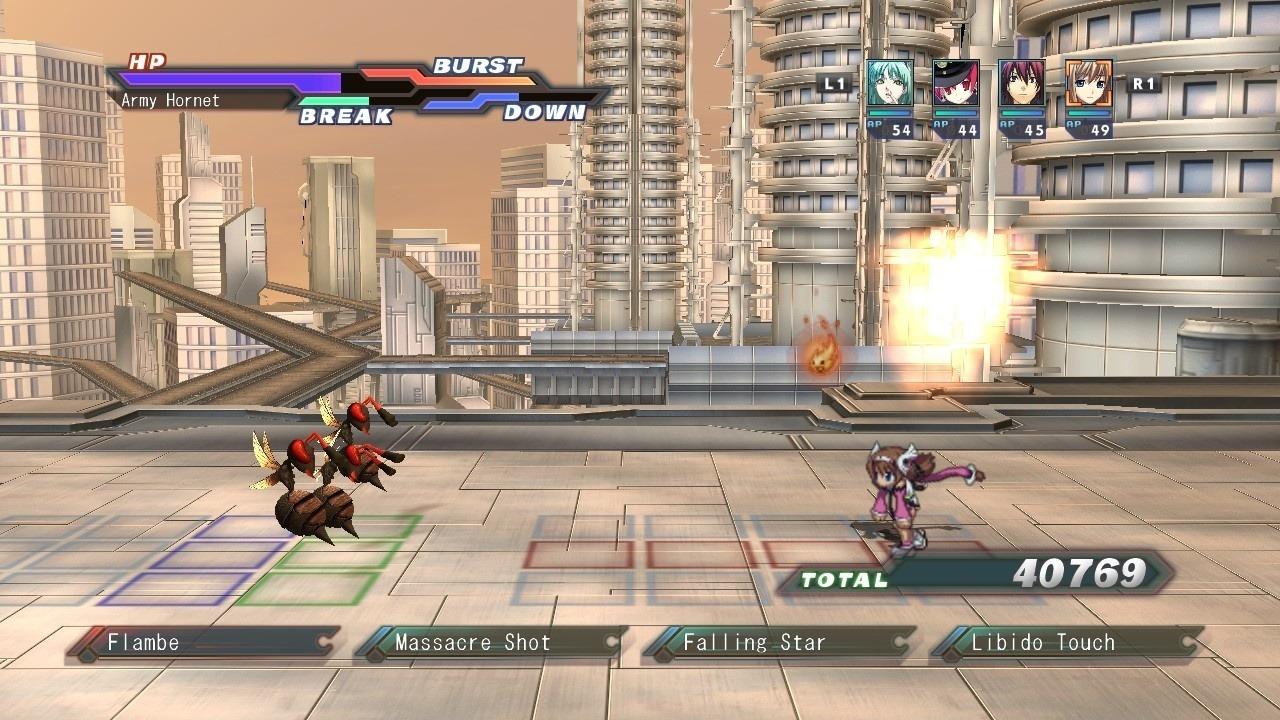 CrossEdge PS3 Edit002