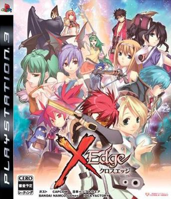 Xedge PS3 Jaquette003