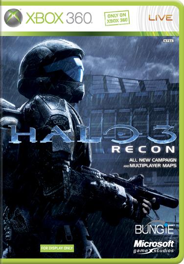 Halo 3 : ODST