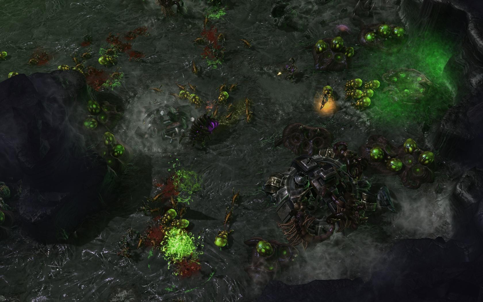StarCraftII-HeartoftheSwarm Multi Editeur 018