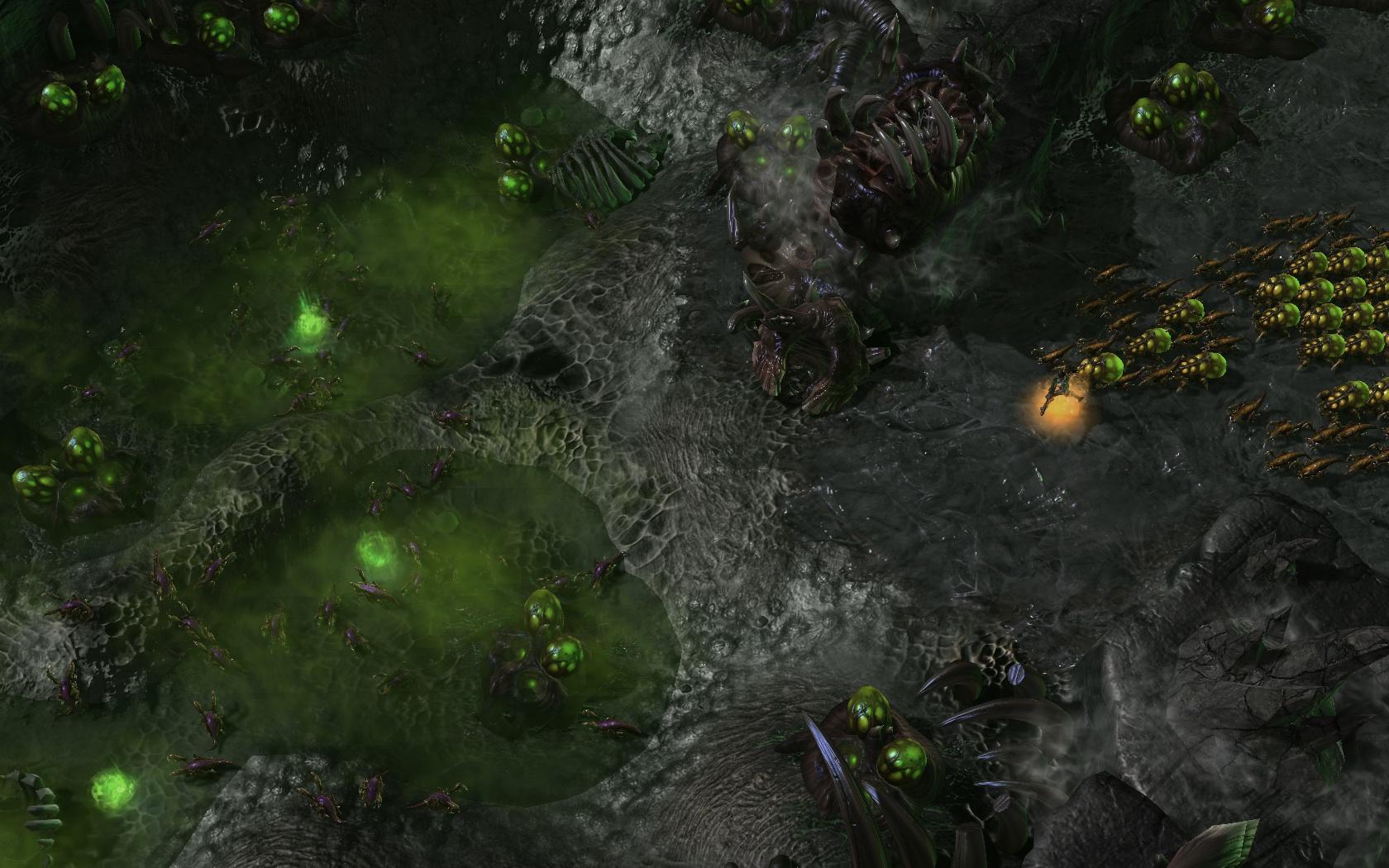 StarCraftII-HeartoftheSwarm Multi Editeur 024