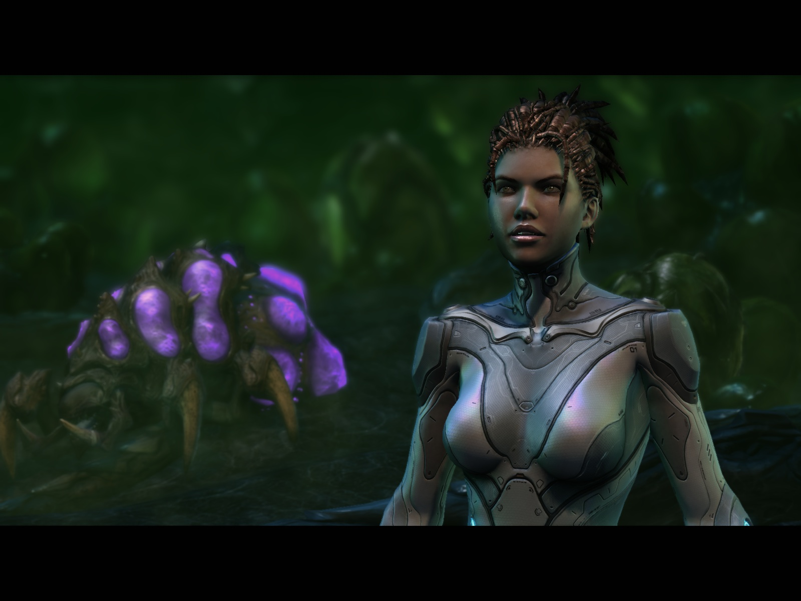 StarCraftII-HeartoftheSwarm Multi Editeur 026