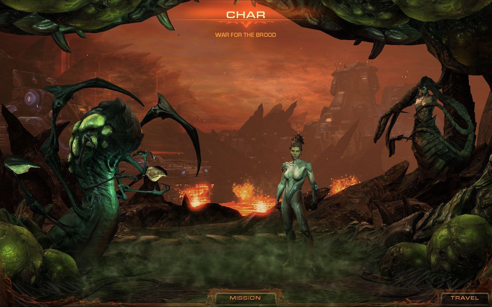 StarCraftII-HeartoftheSwarm Multi Editeur 039