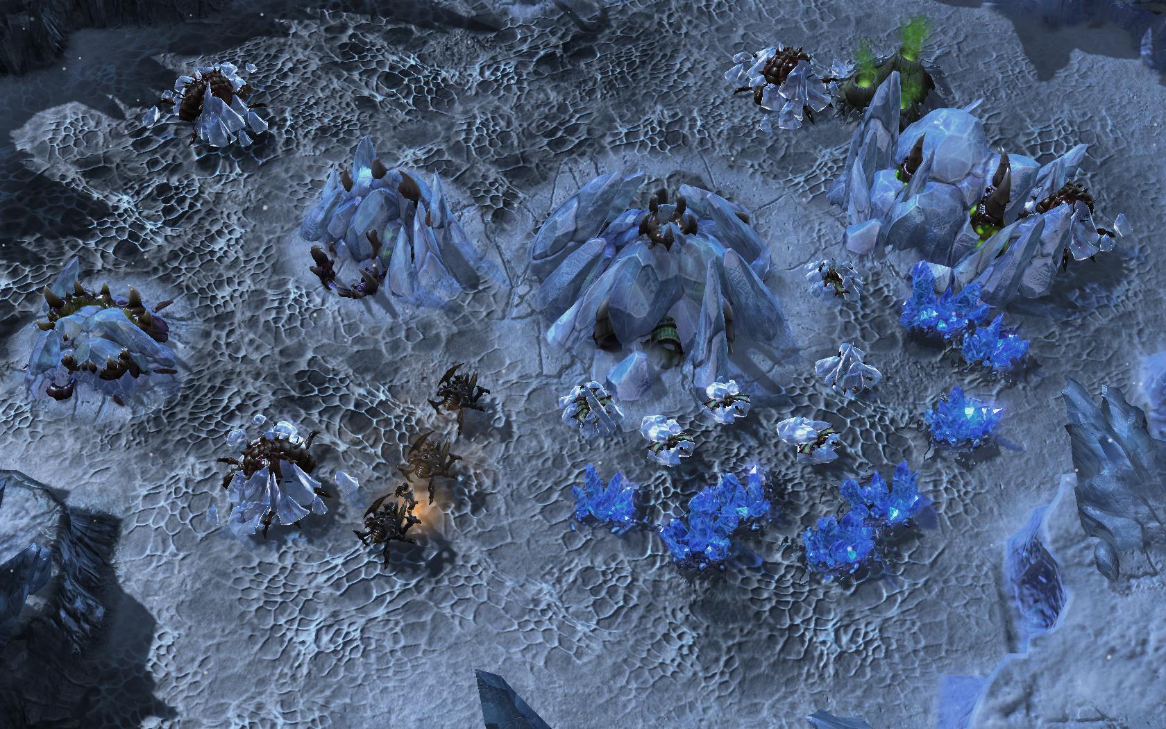 StarCraftII-HeartoftheSwarm Multi Editeur 048