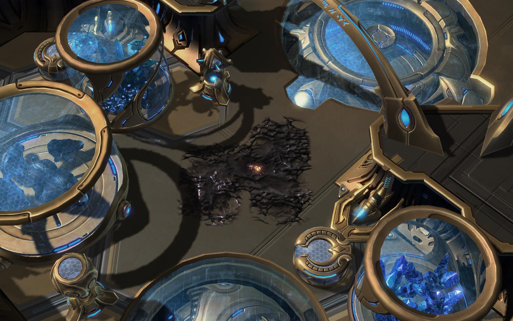 StarCraftII-HeartoftheSwarm Multi Editeur 051
