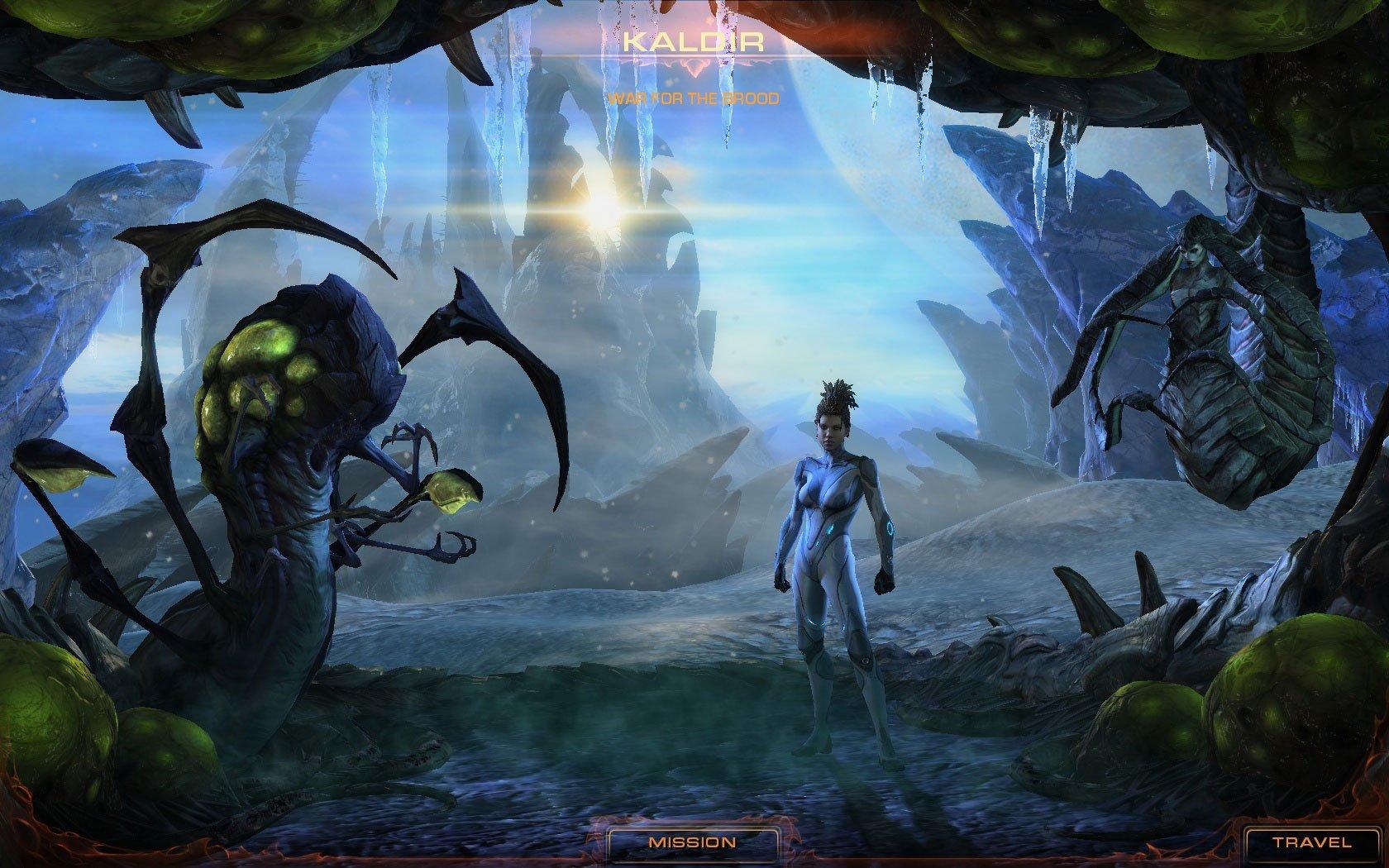 StarCraftII-HeartoftheSwarm Multi Editeur 065