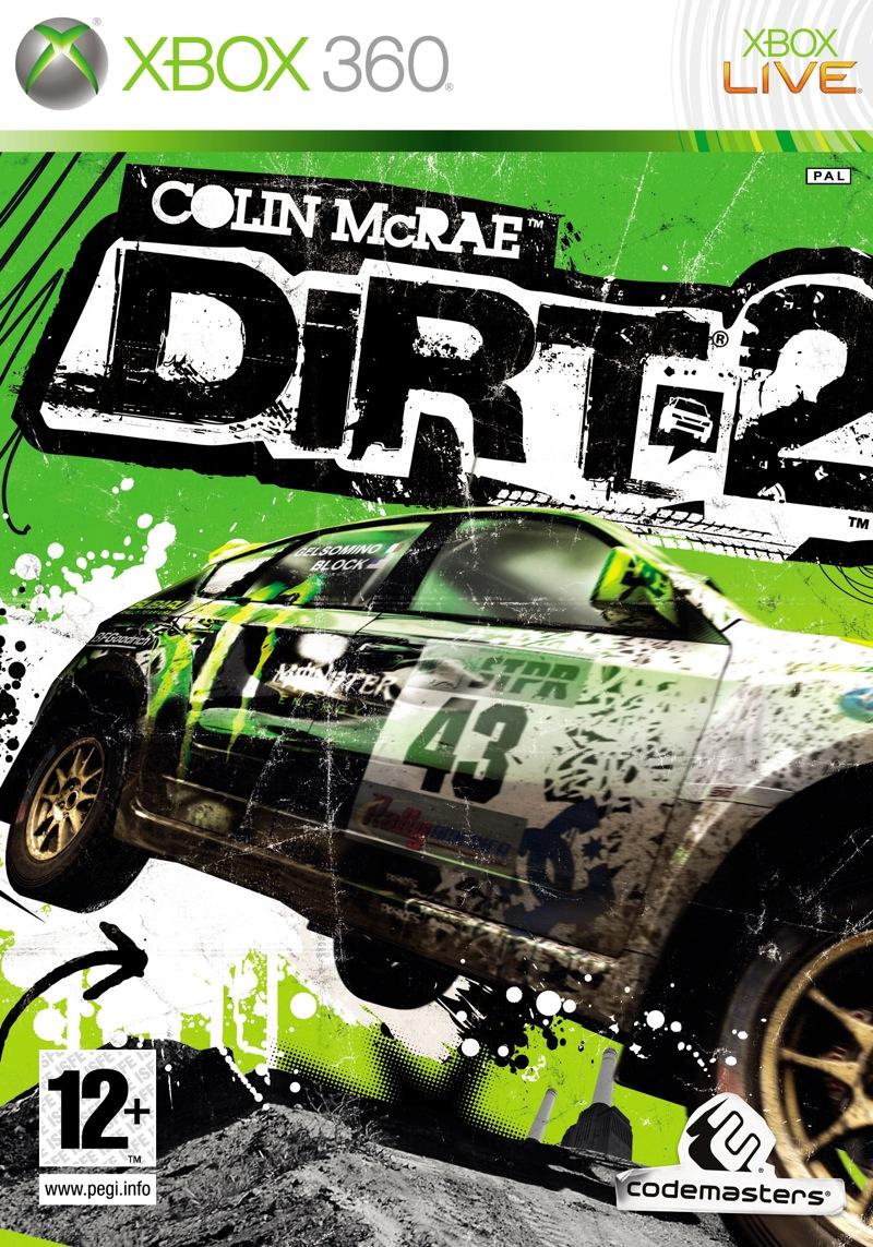 colin Macrae Dirt 2