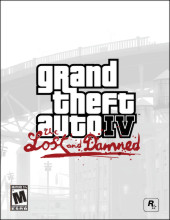 Grand Theft AutoIV: The Lost and Damned