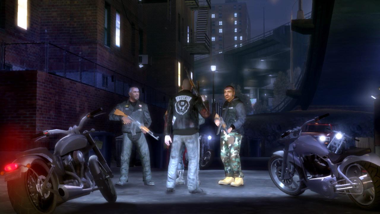 GTA Lost&Damned X360 Edit059