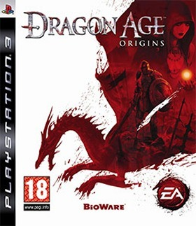 DragonAgeOrigins PS3 jaquette002