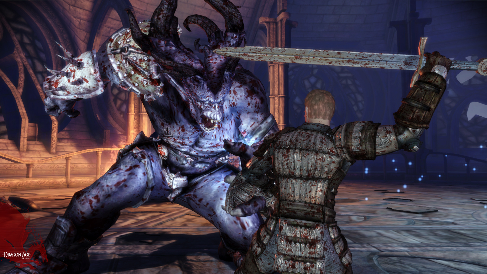 Dragon Age Multi Ed080