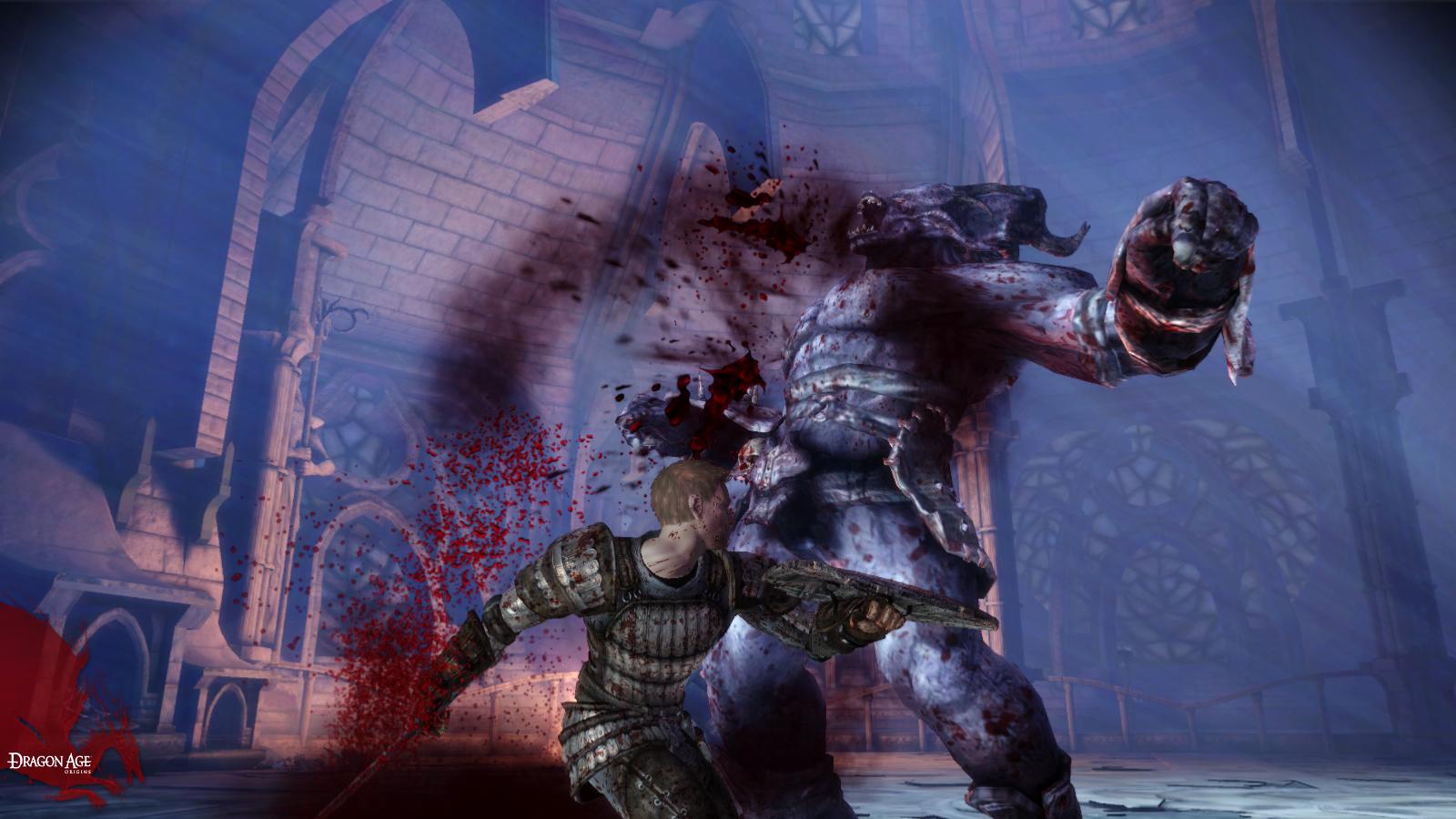 Dragon Age Multi Ed082
