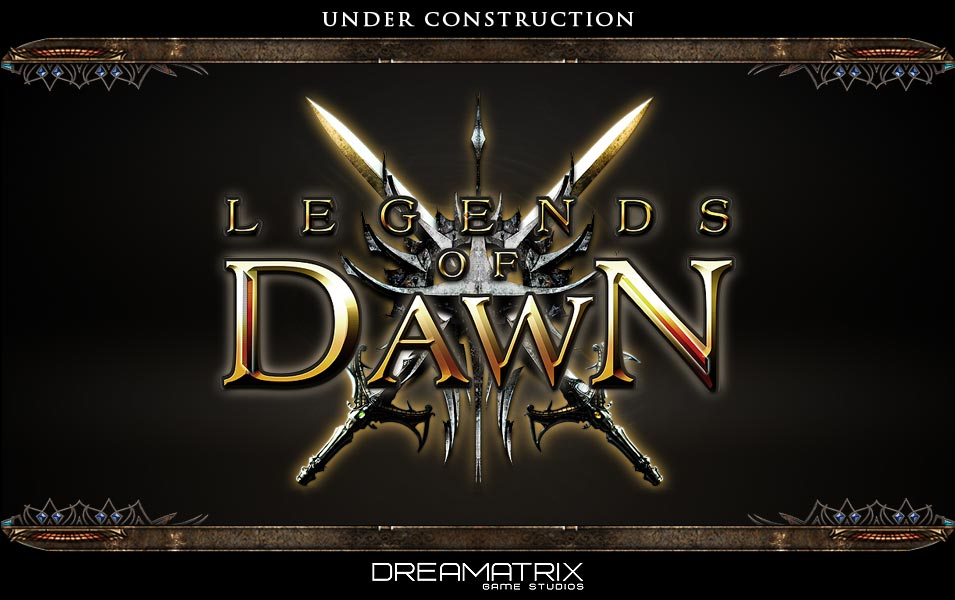 LegendsofDawn Logo