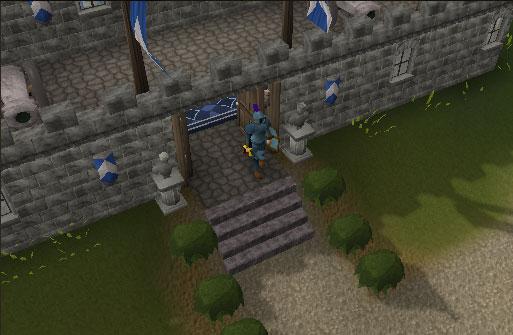 RuneScape PC Ed001