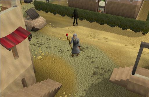 RuneScape PC Ed004