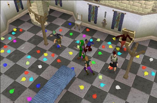 RuneScape PC Ed007