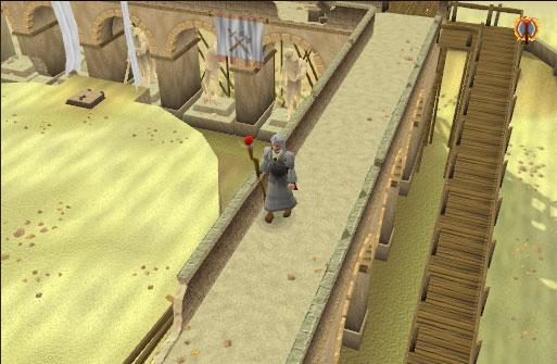 RuneScape PC Ed008