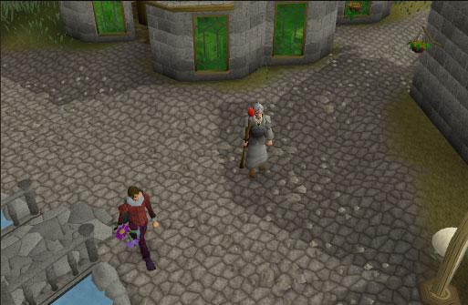RuneScape PC Ed009