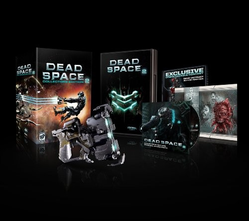 DeadSpace2 Collector