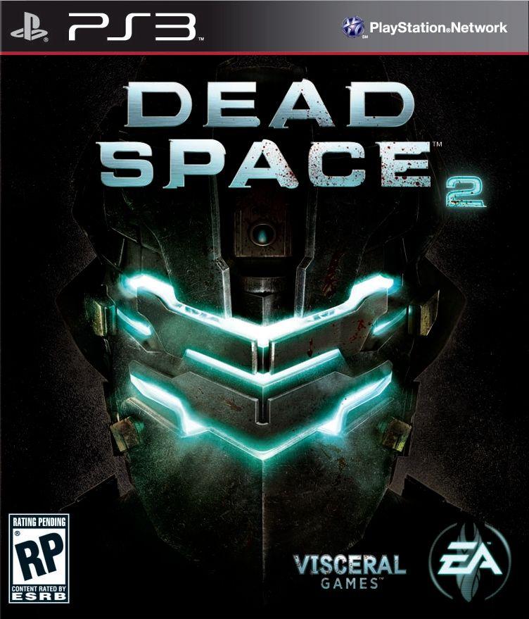 DeadSpace2 Jaquette PS3