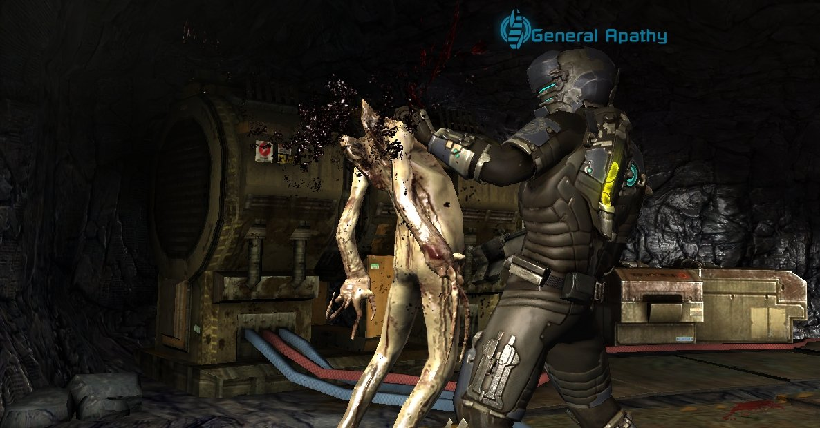DeadSpace2 Multi Edit 039
