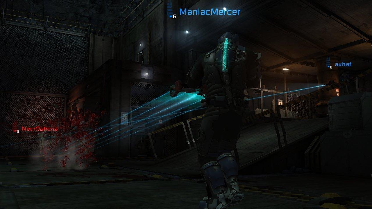 DeadSpace2 Multi Edit 041