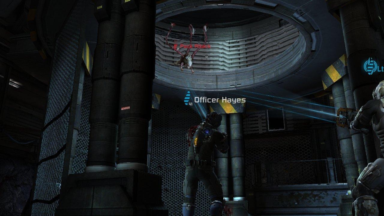 DeadSpace2 Multi Edit 043