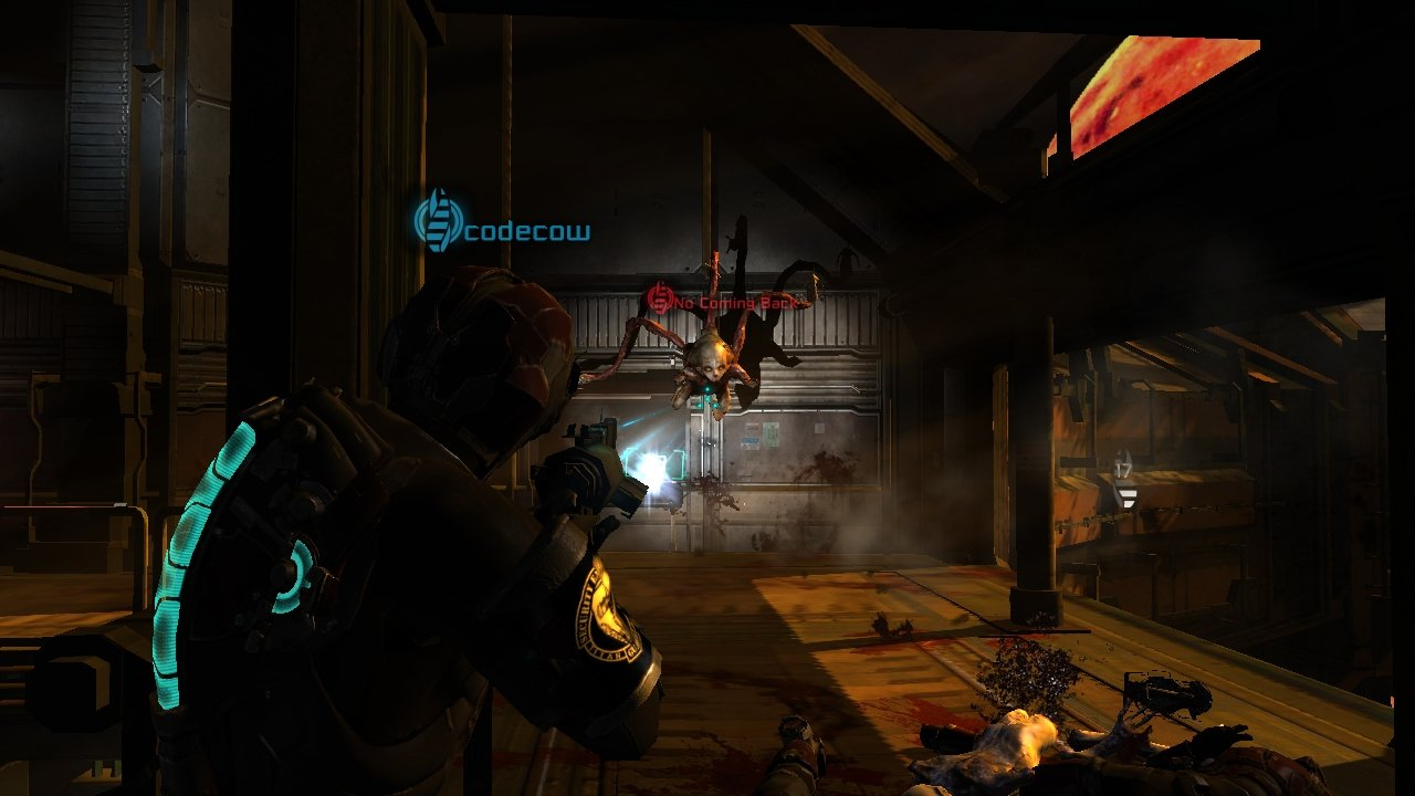 DeadSpace2 Multi Edit 046