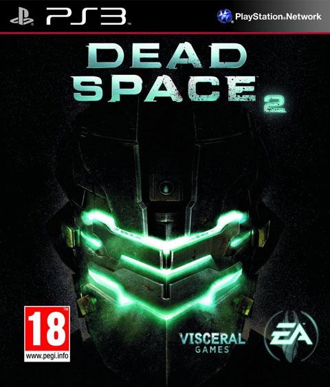 DeadSpace2 PS3 Jaquette 003